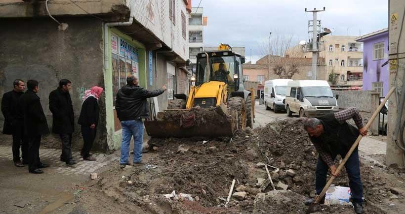 Cizre AKP'ye güvenmiyor