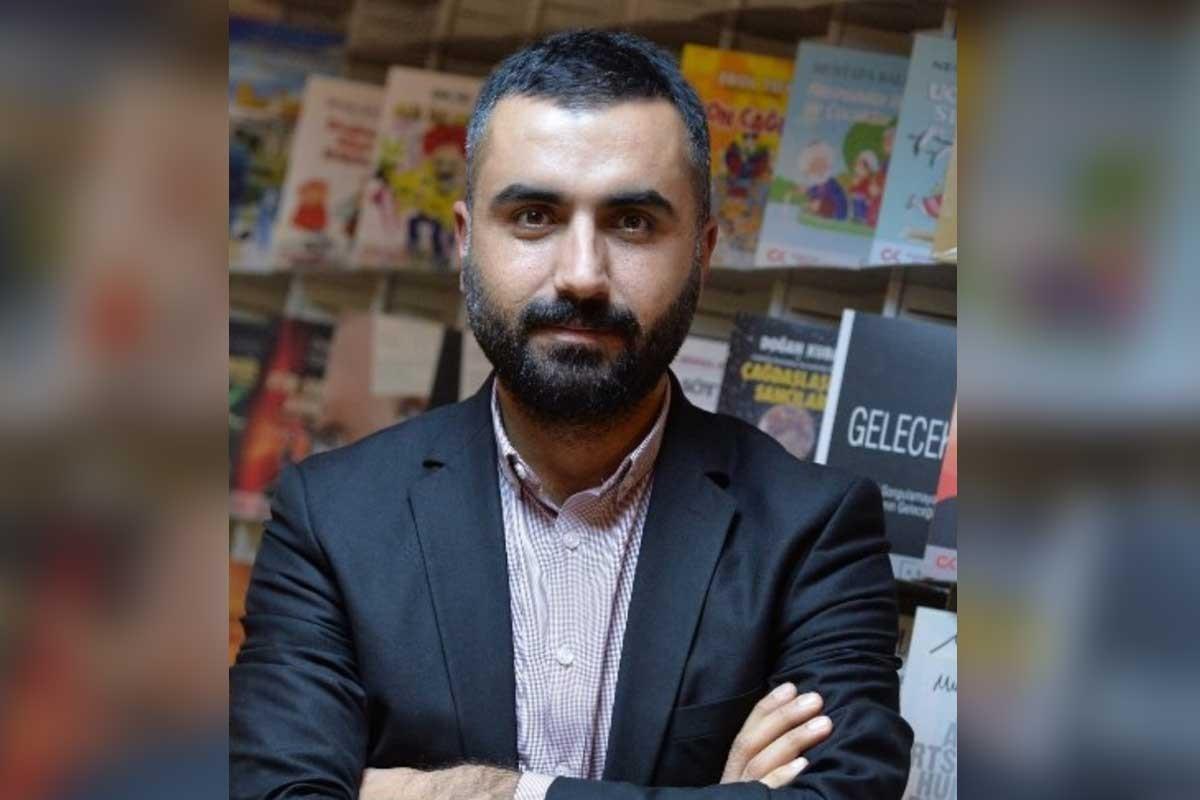 Gazeteciler Alican Uludağ ve Duygu Güvenç'in Brunson davasında 3. duruşma görüldü