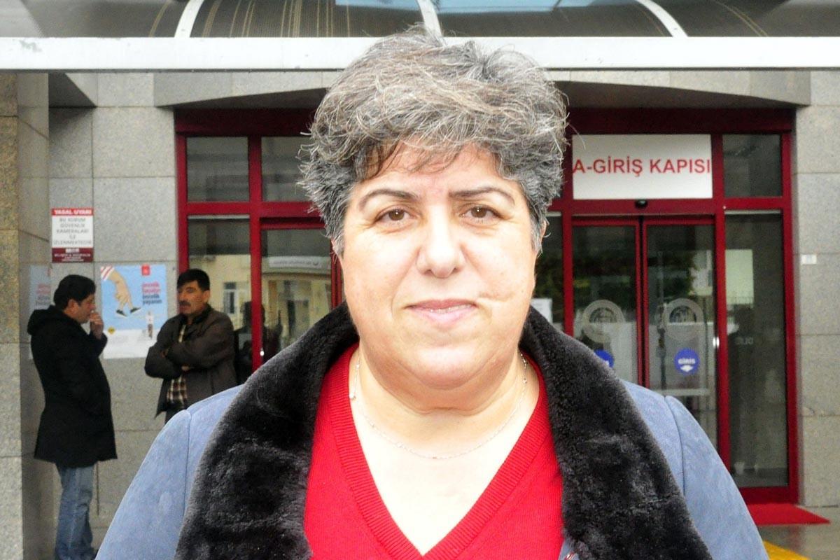 Canan Güllü: Şiddet ve cinsel istismar artıyor