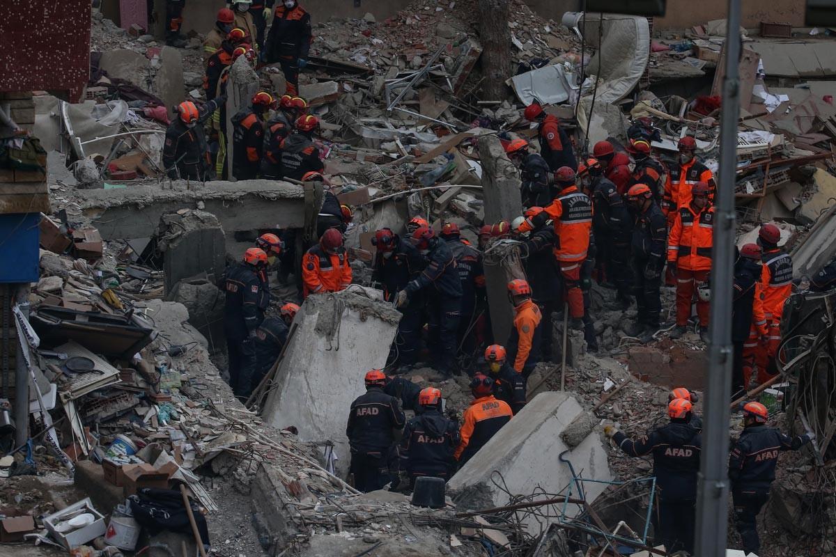 CHP Milletvekili Girgin: Ülkemizin sorunu rant yüzünden çöken mimari