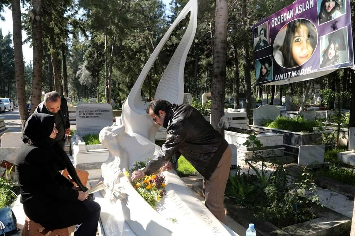Özgecan Aslan'ın babası: Son olsun dediler, binlerce kadın katledildi