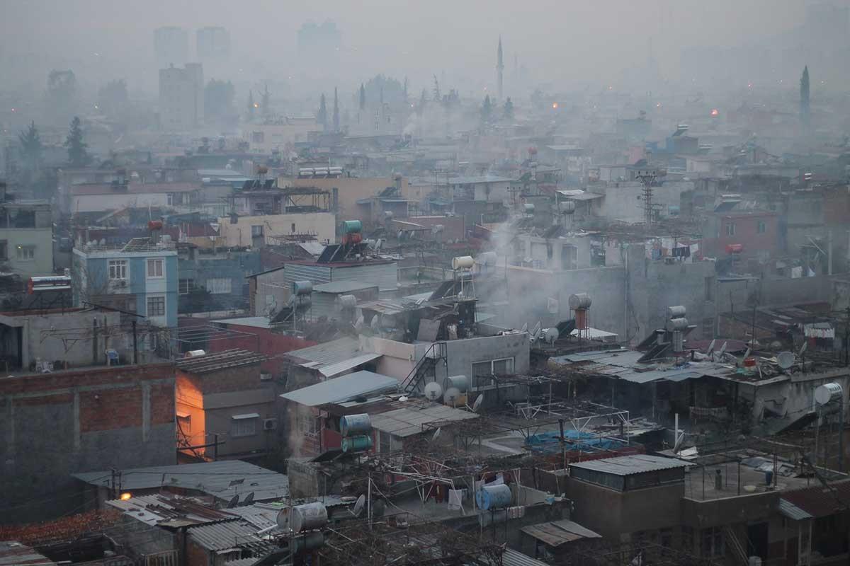 Hava kirliliğinin kara raporu: Temiz hava 52 bin hayatı kurtarabilirdi