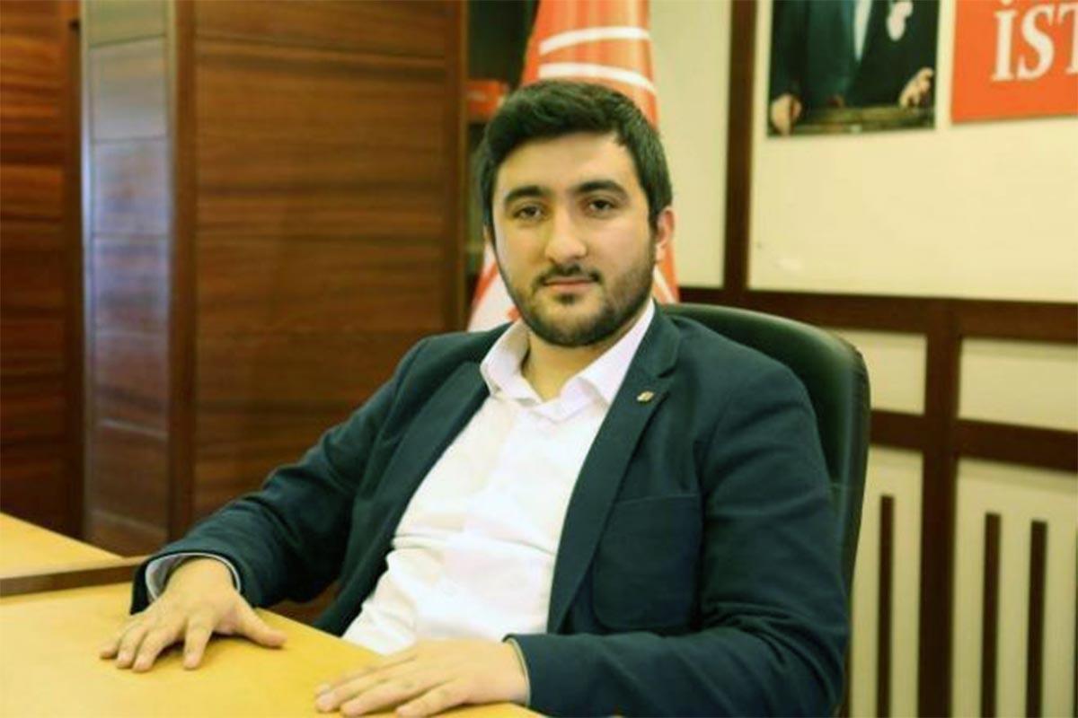 CHP'li Kenan Otlu savcıya ifade verdi