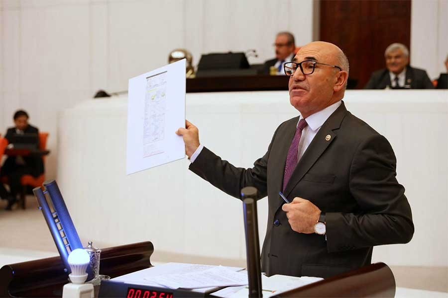 Tanal: Elektrikte Asgari Tahakkuk Faturası adı altında vurgun yapıldı