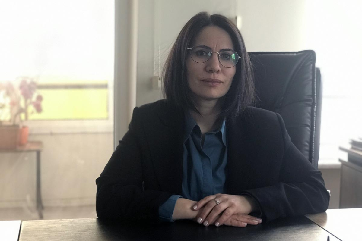 Eylem Sarıoğlu