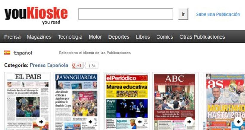 İnternetten bedava gazete hizmeti veren siteye rekor ceza