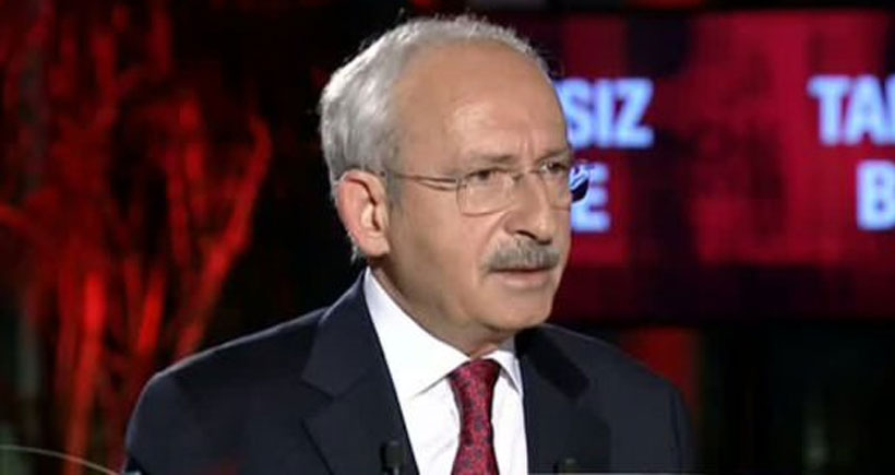 Kılıçdaroğlu HDP'yi samimiyetsizlikle suçladı
