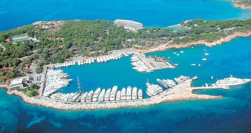 Yunanistan'dan, Doğuş Grubu'nun yatırımına 'çevre' engeli