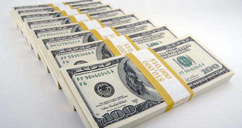 Piyasalarda pozitif havaya rağmen dolar liraya karşı tırmanıyor
