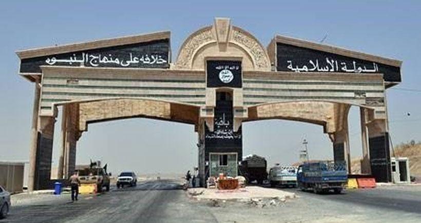IŞİD, Musul'a giriş ve çıkışları yasakladı