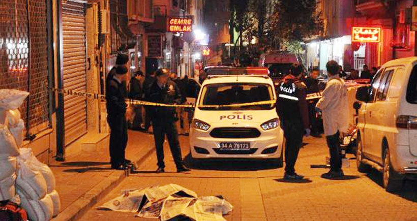 Tacikistan muhalif lideri Kuvatov, İstanbul Fatih'te öldürüldü