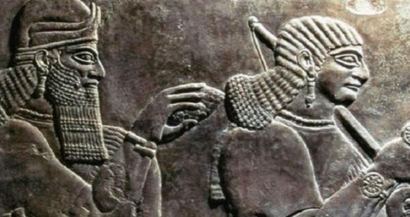 'IŞİD, Nimrud antik kentine dozerlerle girdi'