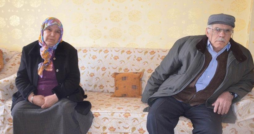 IŞİD'linin babası: YPG'ye katılsaydı ayağını öperdik