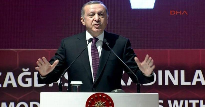 Erdoğan, 'Kabataş yalanı'nı sürdürüyor