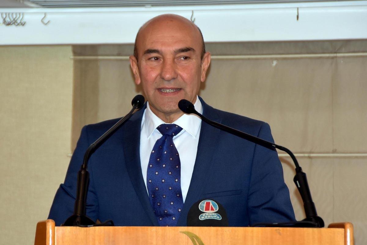Tunç Soyer: İzmirli AKP'nin yaptığı ayrımcılığı görüyor