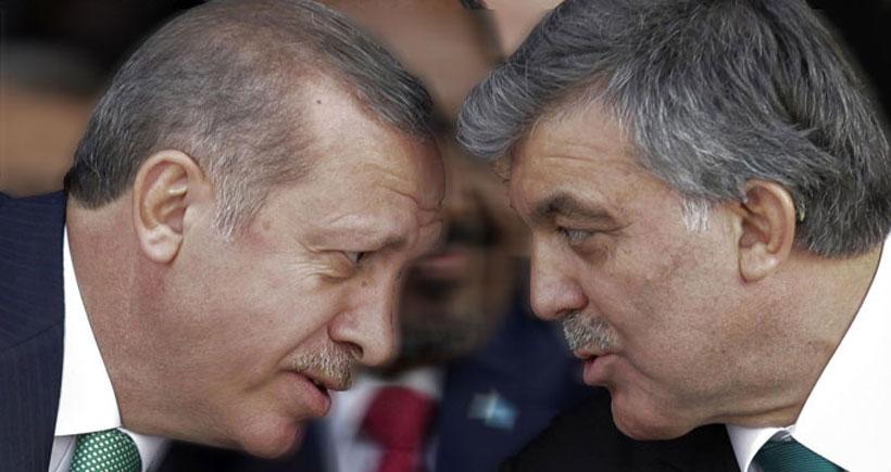Erdoğan'dan 'Abdullah Gül'ün adaylığı' ile ilgili açıklama