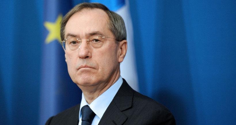 Fransa'nın eski içişleri bakanı gözaltına alındı