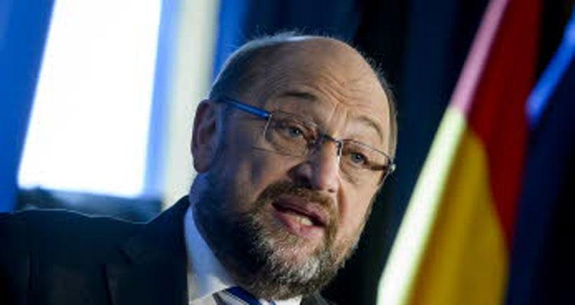 AP Başkanı Schulz'dan Türkiye'ye basın özgürlüğü uyarısı