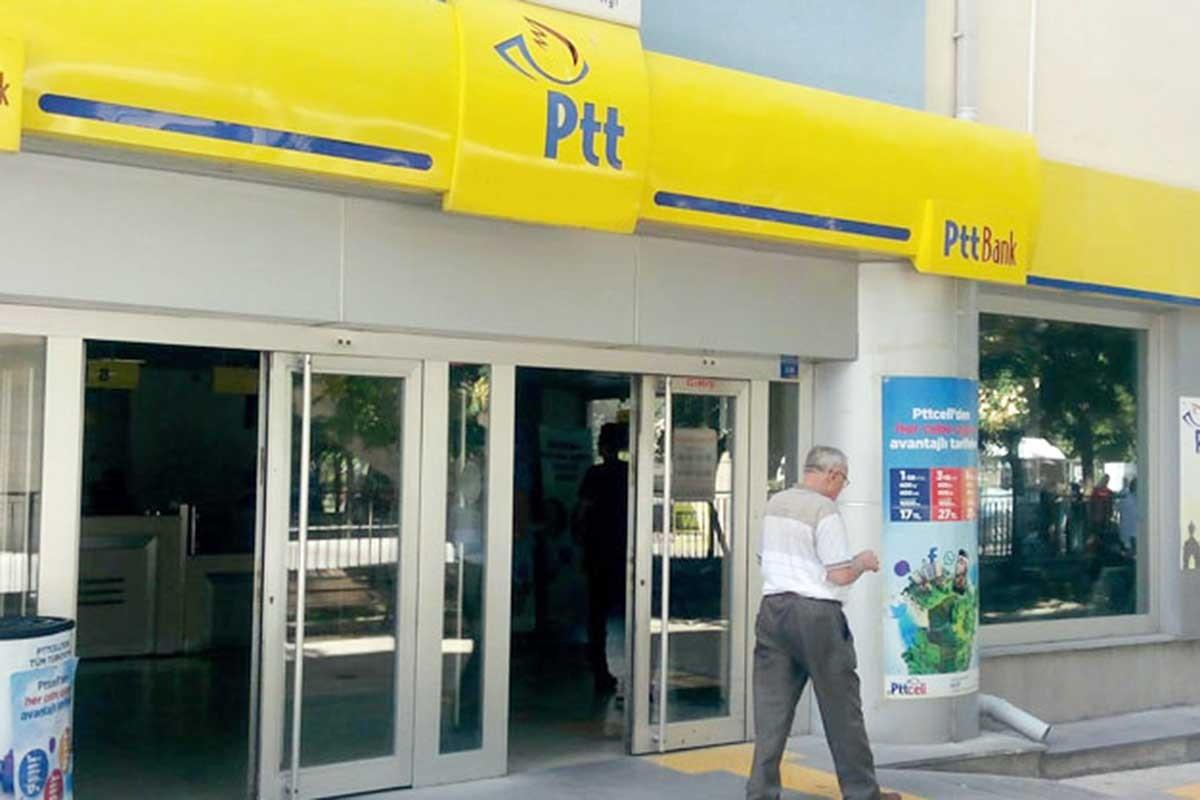 Gümüldür PTT merkezinde yaz dönemi izinler kaldırıldı