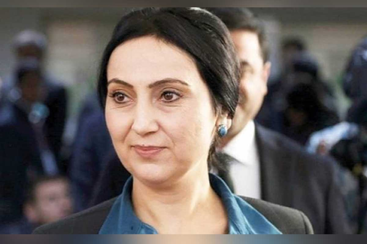 Figen Yüksekdağ: Siyasi iktidar mahkemelerin üzerinden elini çekmeli