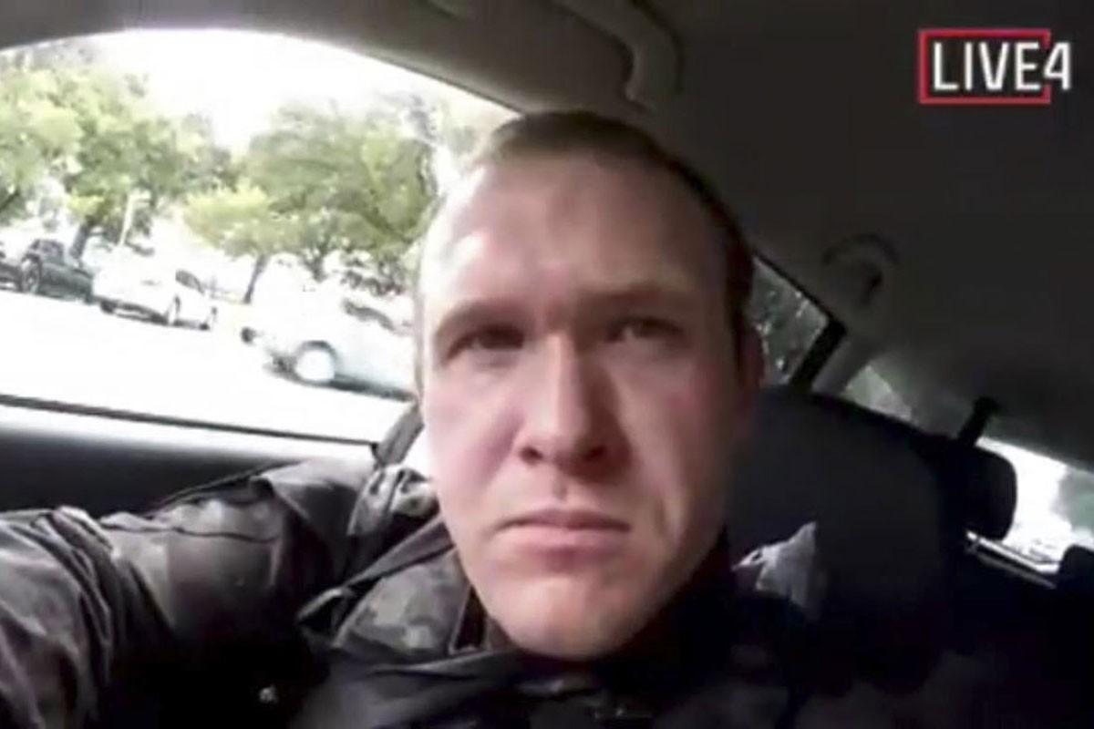 Yeni Zelanda saldırganı Brenton Harrison Tarrant kimdir?