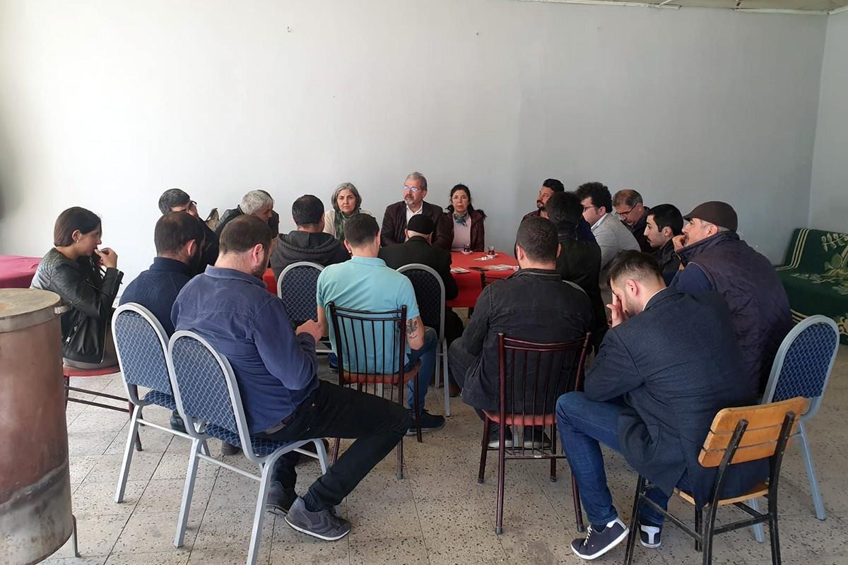 Selma Gürkan: Siyasetin öznesi işçi sınıfı, emekçiler ve halktır