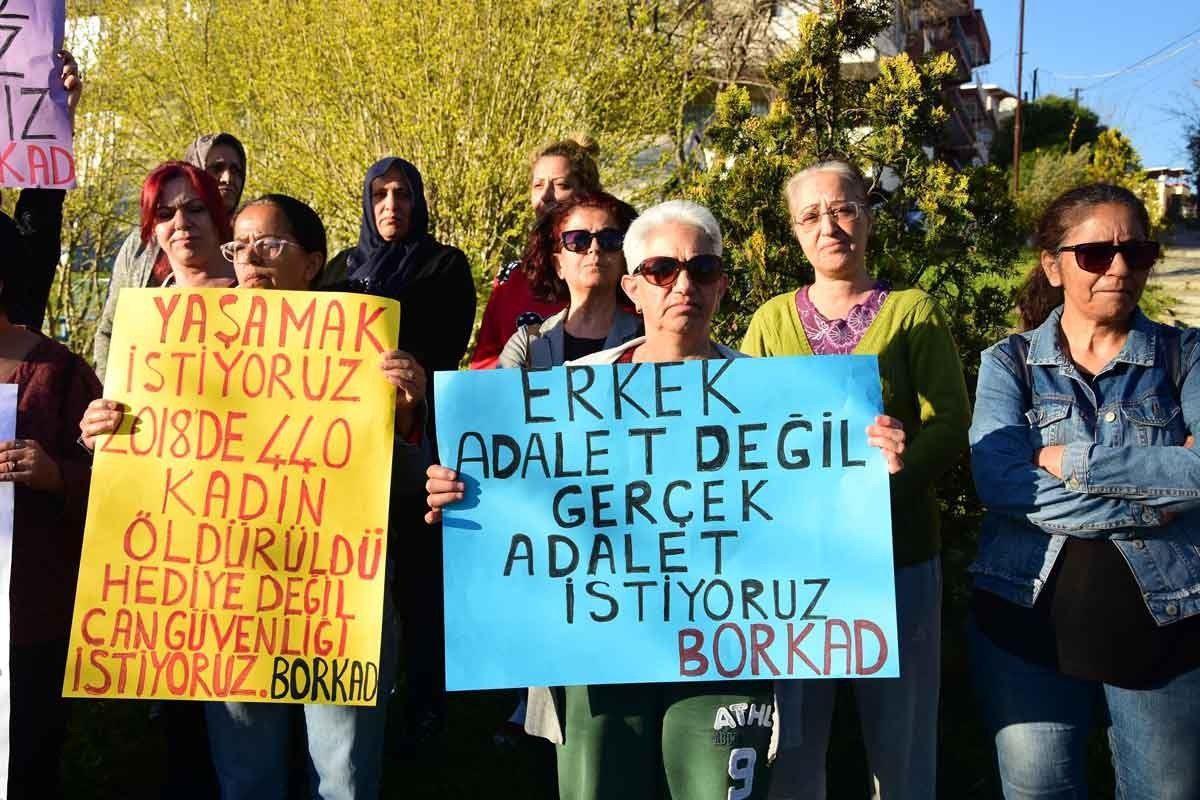Kayseri'de kadın cinayeti: Eşini bıçakladı, ölmesi için yanına kimseyi yaklaştırmadı