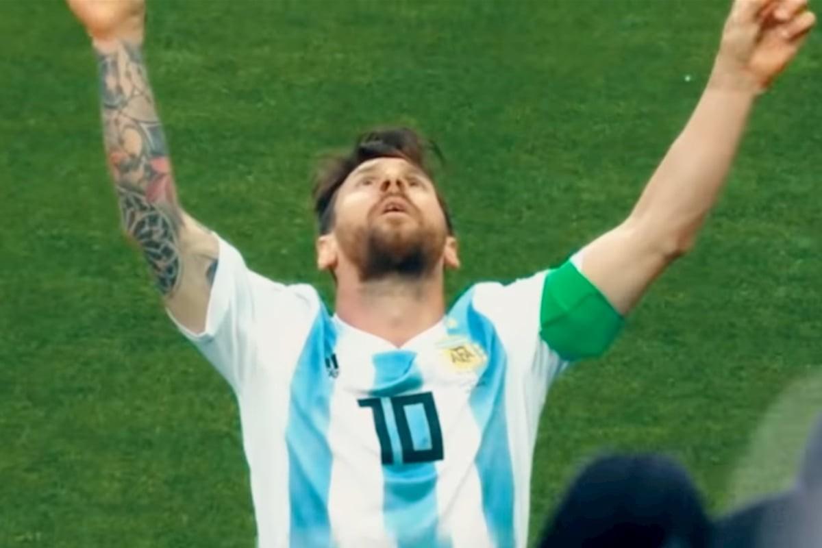 Messi Copa America'yı eleştirdi, '3 ay boyunca maçlardan men' cezası aldı