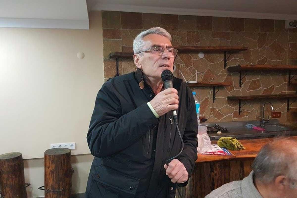 Balıkesir'de Evrensel Gazetesi ile dayanışma yemeği düzenlendi