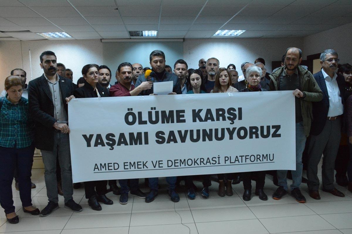 Diyarbakır Emek ve Demokrasi Platformu