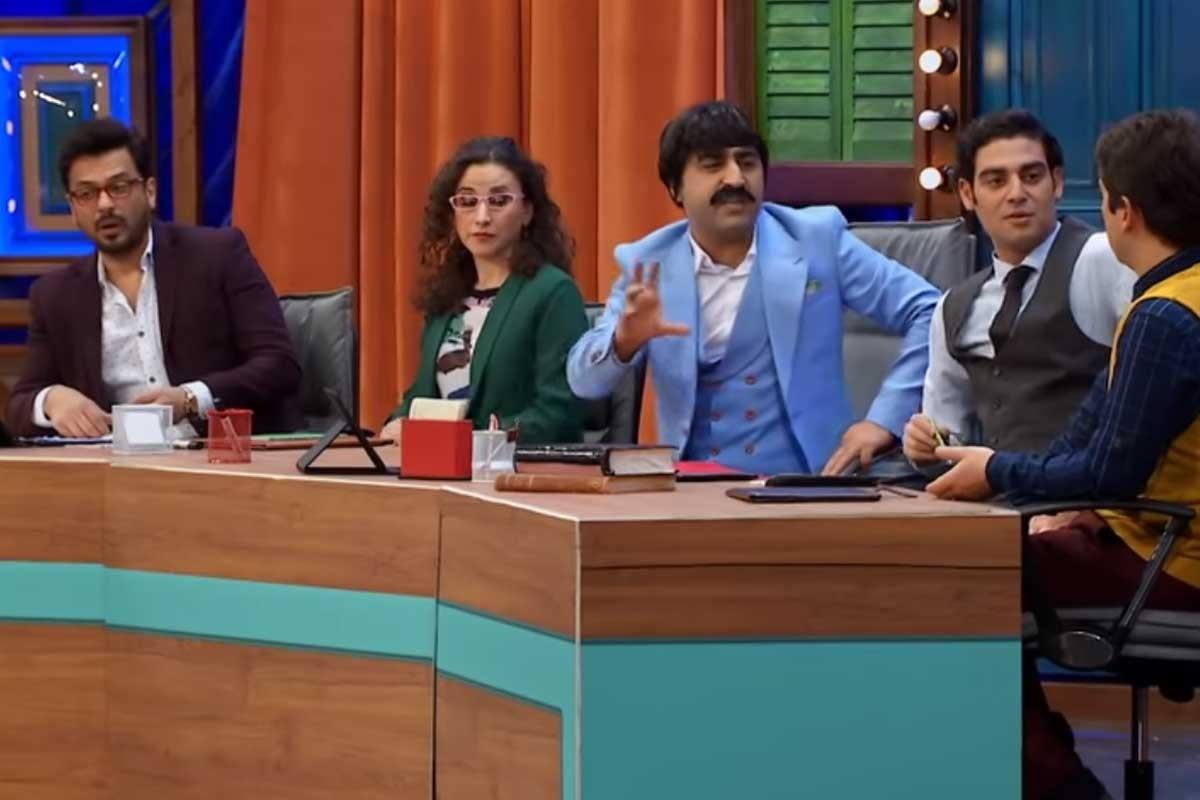 A Haber ve Sabah, Güldür Güldür Show'u ve oyuncularını hedef aldı