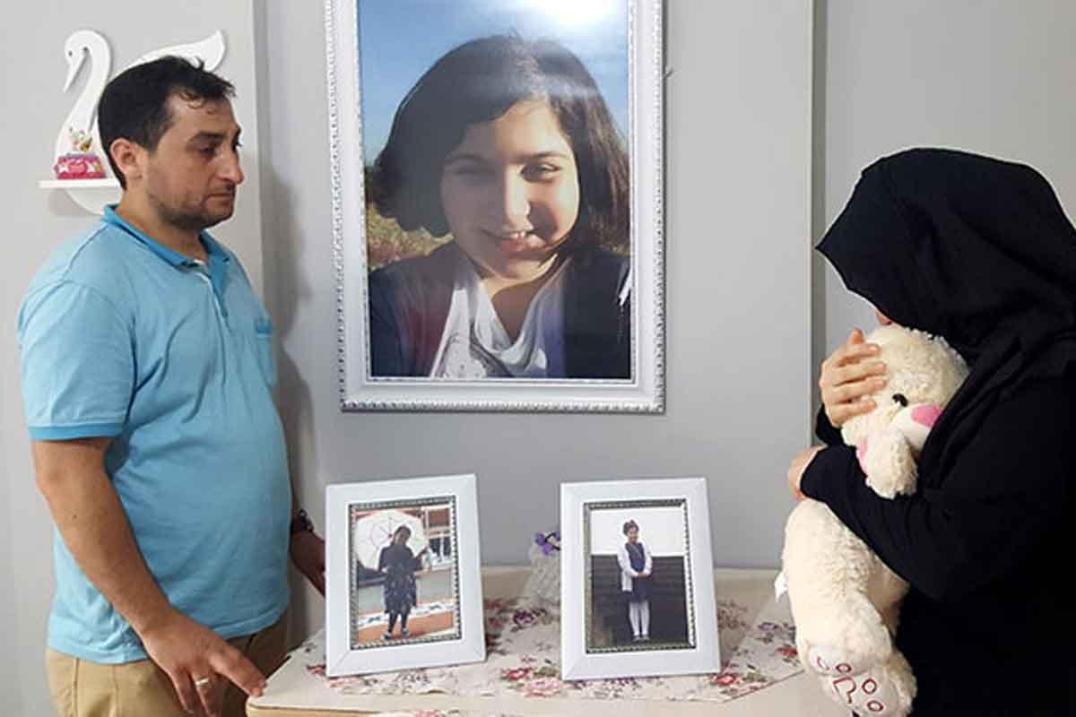 Rabia Naz'ın babası Şaban Vatan: Artık beklemek istemiyoruz