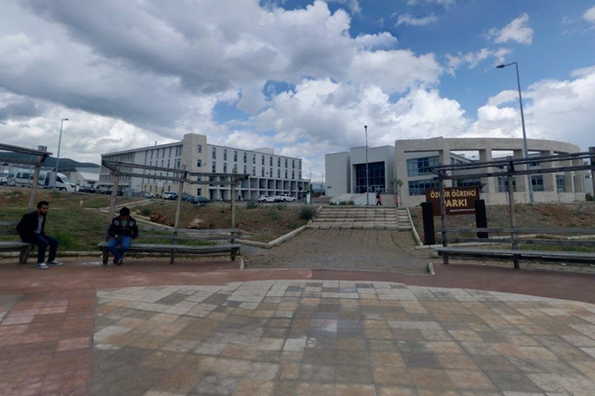 Munzur Üniversitesi'ndeki taciz iddialarına 3 ay sonra yanıt: Yeterli delil yok