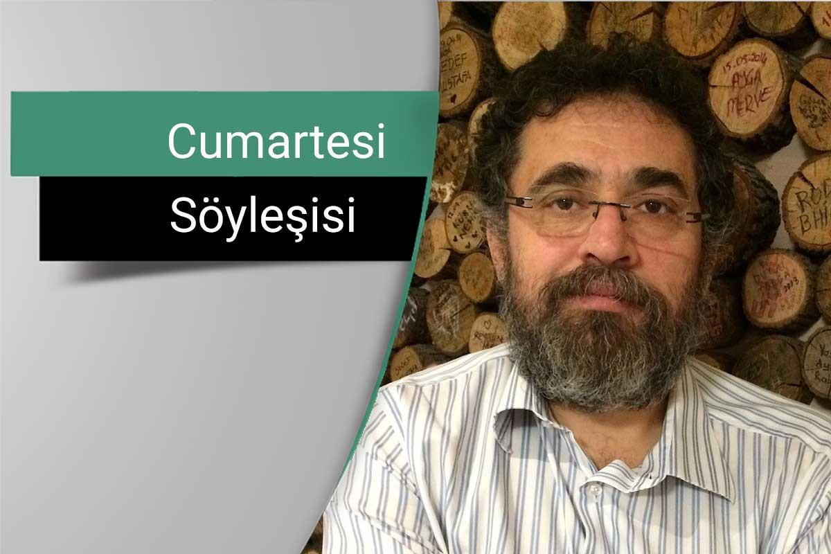 Gazeteci Kemal Can: 'Bir şey olmuyor' demek politik tavır değil
