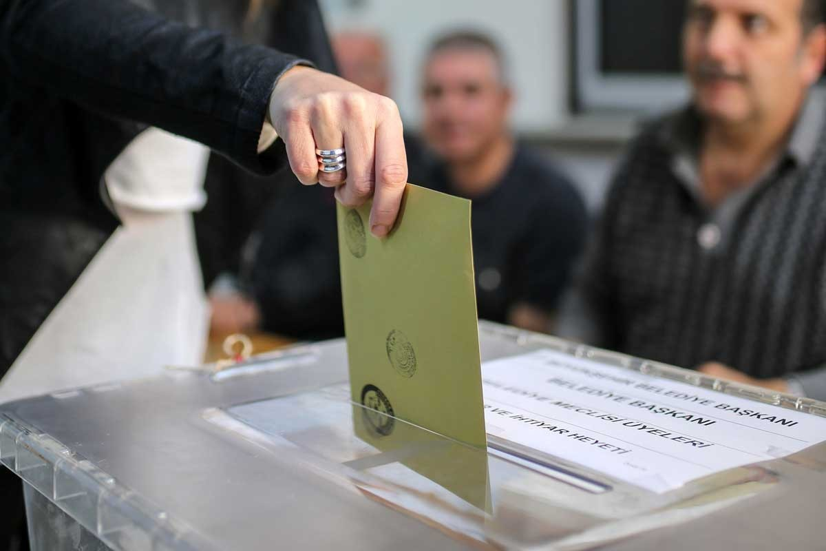 Leftovers from the 31 March election in Turkey | Evrensel Daily - Evrensel.net