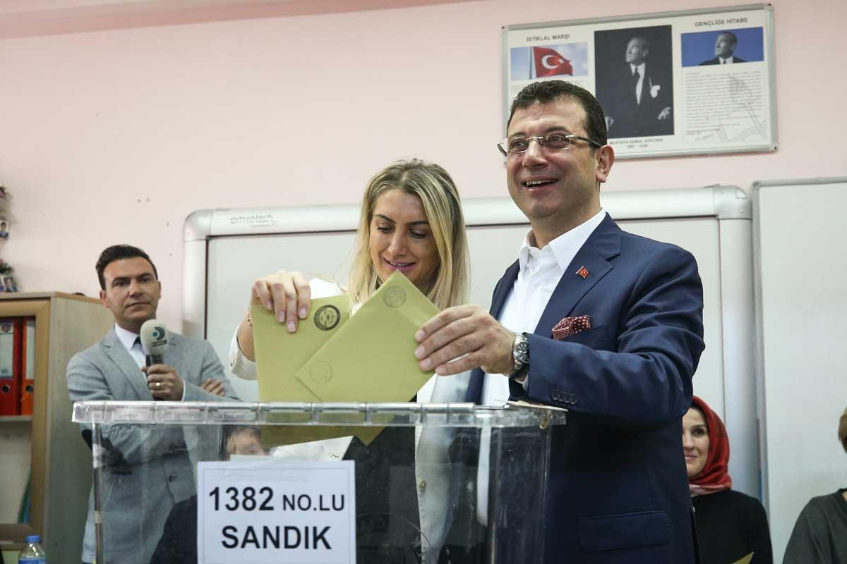 Kadıköy'de bazı sandıklar yeniden sayıldı, İmamoğlu'nun oyları arttı