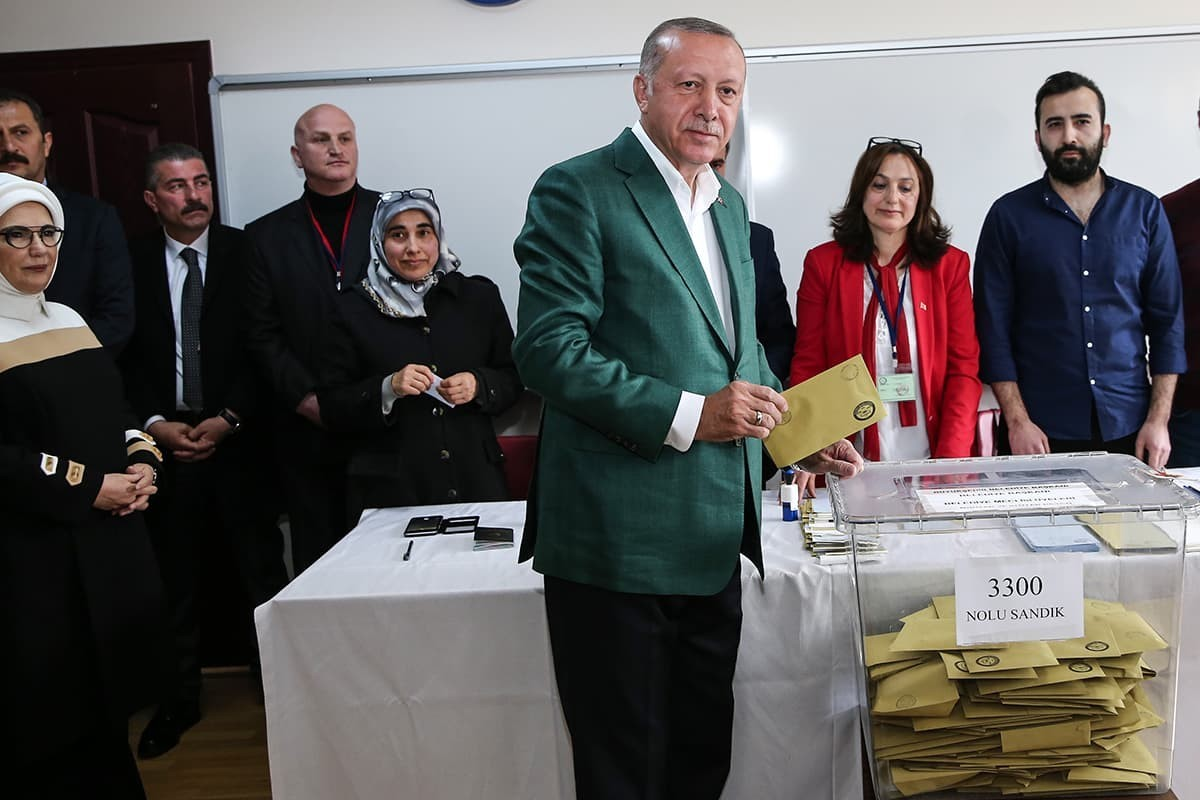 After the 31 March elections what comes next? | Evrensel Daily - Evrensel.net