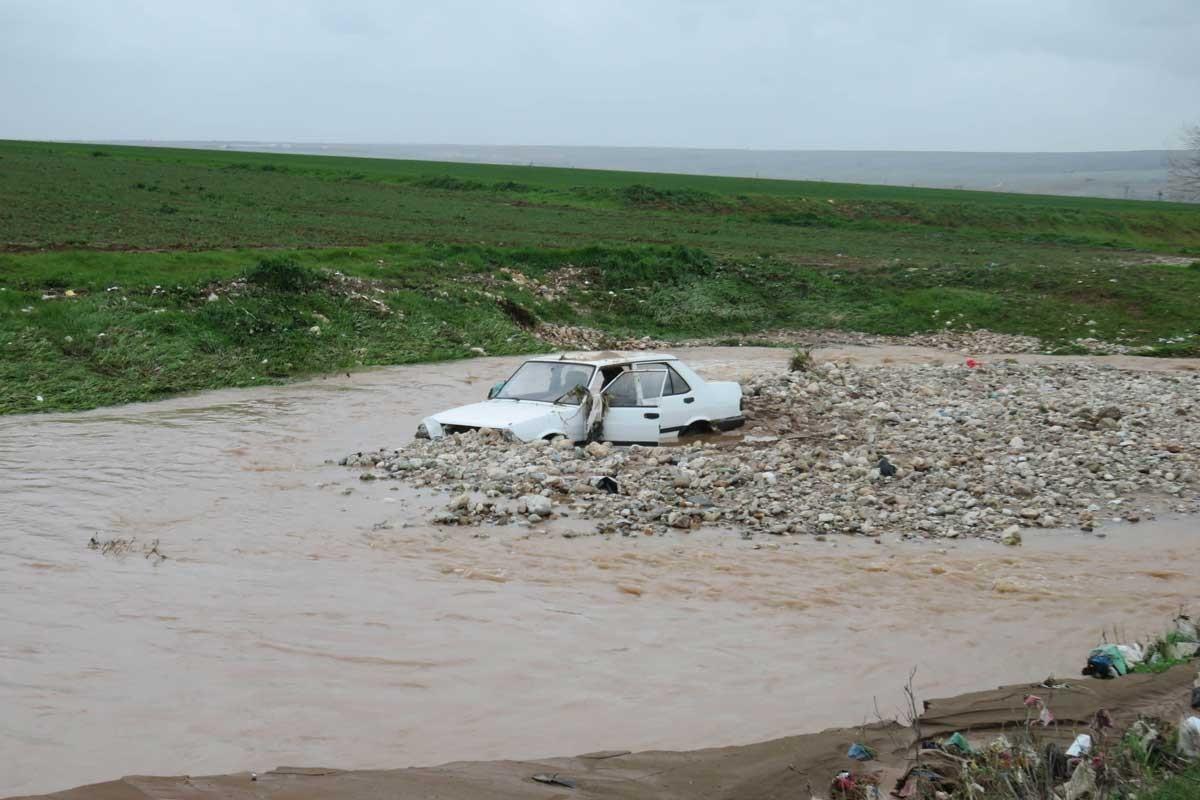 Uganda'da sel meydana geldi: 20 kişi öldü