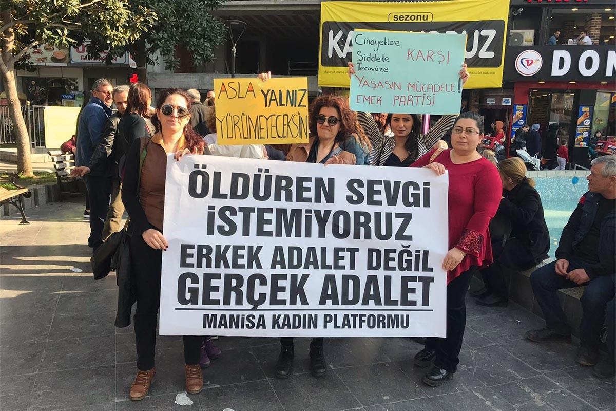 CHP'den kadın cinayetleri raporu: İktidar ve meclis sorumluluk almalı
