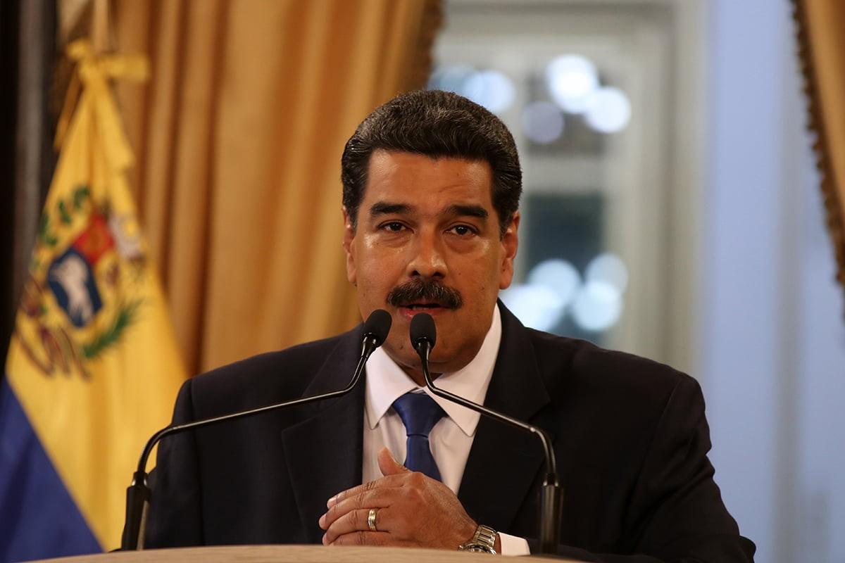 Venezuela, Kolombiya sınırında genişletilmiş askeri tatbikat başlattı