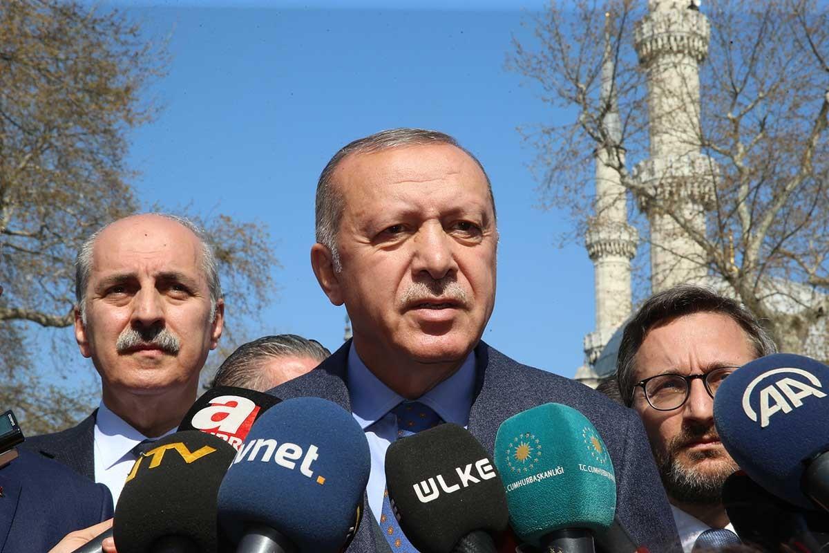 Cumhurbaşkanı Erdoğan sigara yasağının sinyalini verdi: Özel araçlarda da yasaklansın