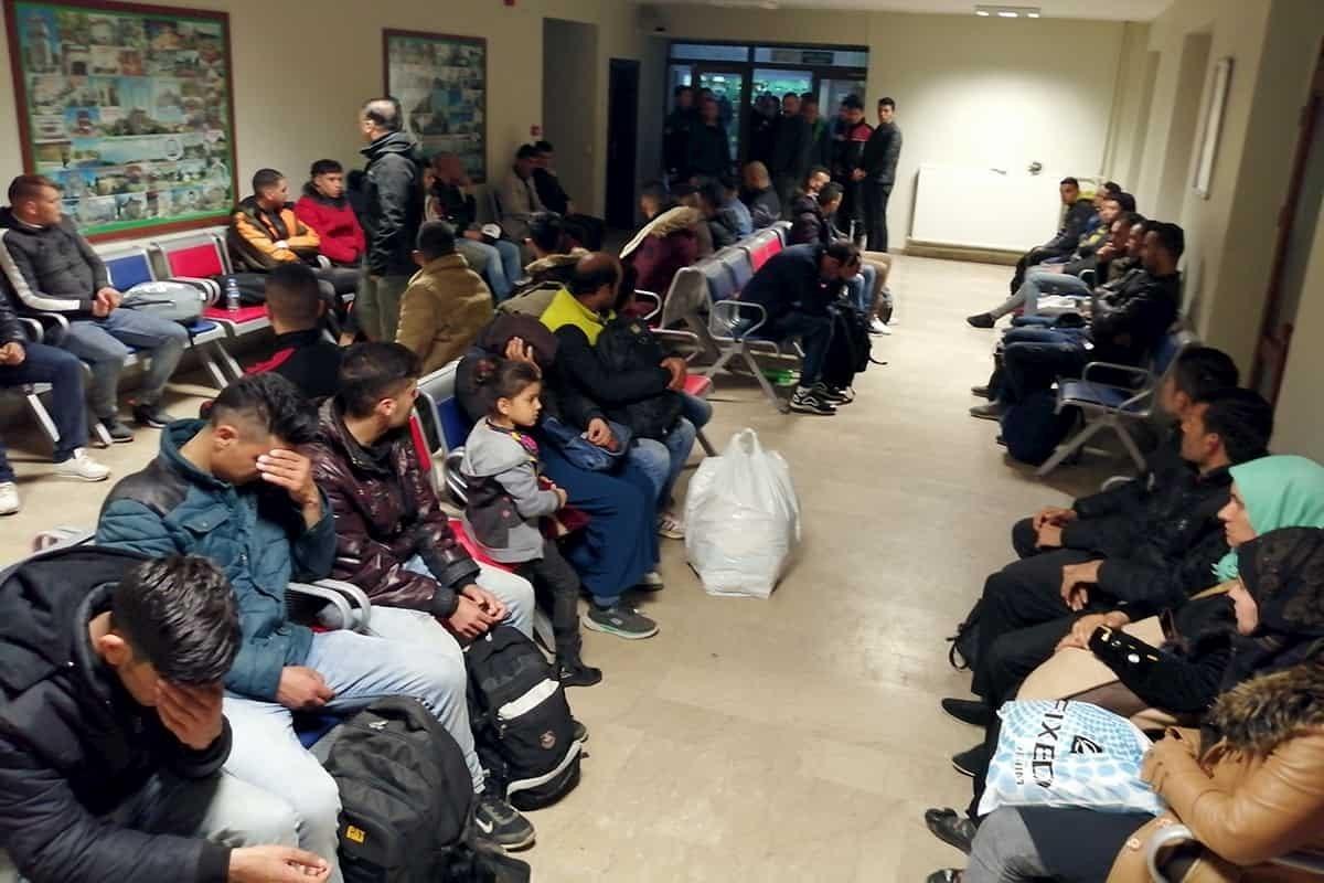 Van Barosu: 1 Nisan-6 Mayıs arasında 25 mültecinin cesedi bulundu