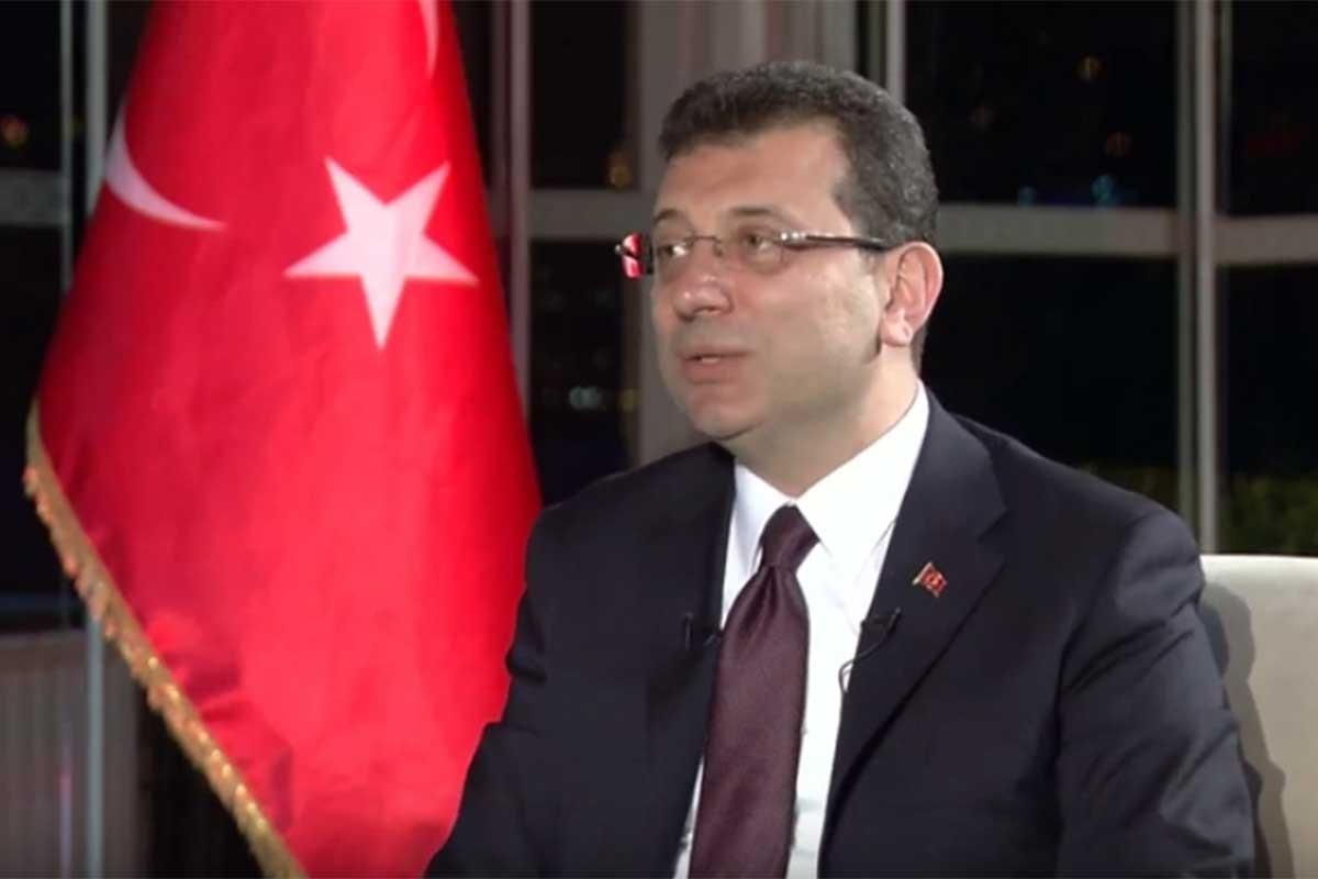 Ekrem İmamoğlu: İstanbul'u denetlenebilir hale getireceğiz