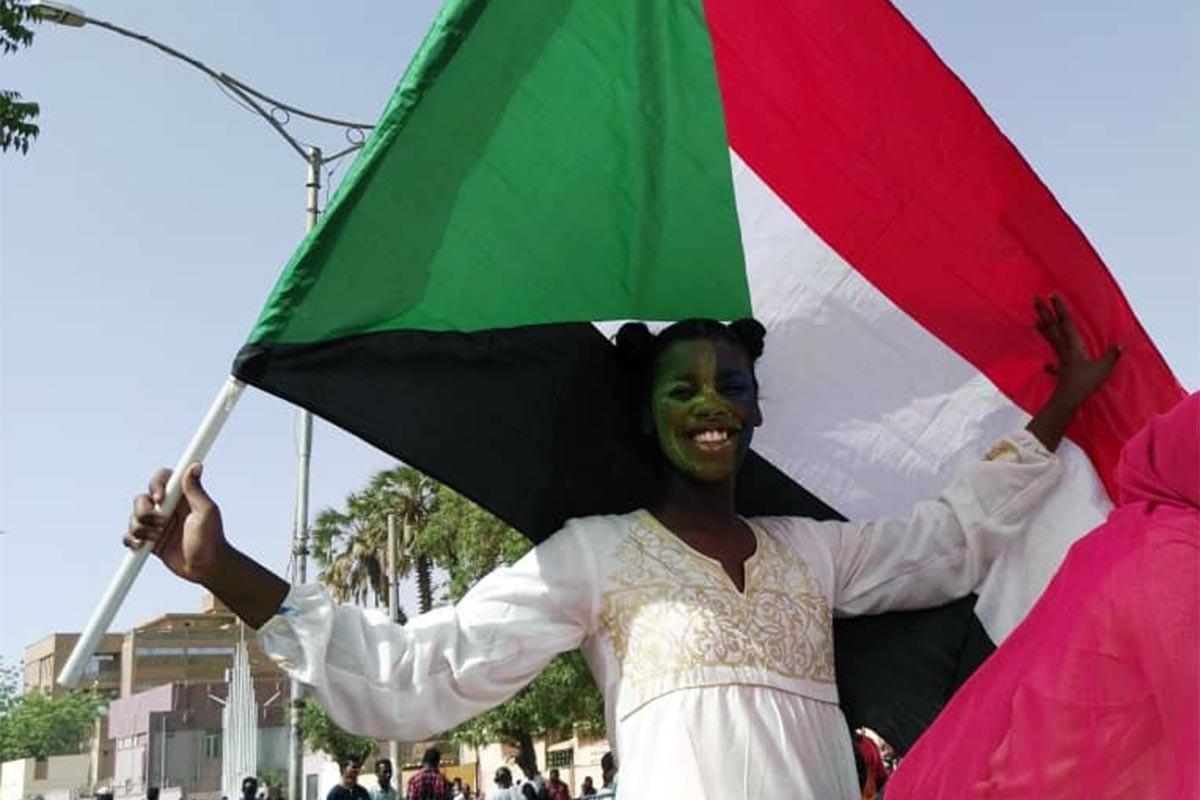 Sudan Komünist Partisi'nden 'ABD müdahalesi' uyarısı