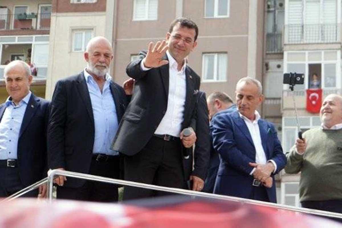 CHP'nin İstanbul seçim kampanyasını yürütecek 5 isim belli oldu