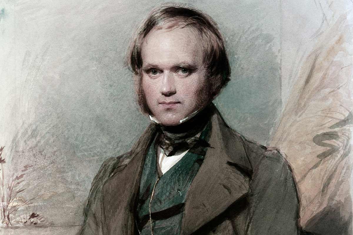 Evrim Kuramının Mimarı Charles Robert Darwin kimdir? - Evrensel.net
