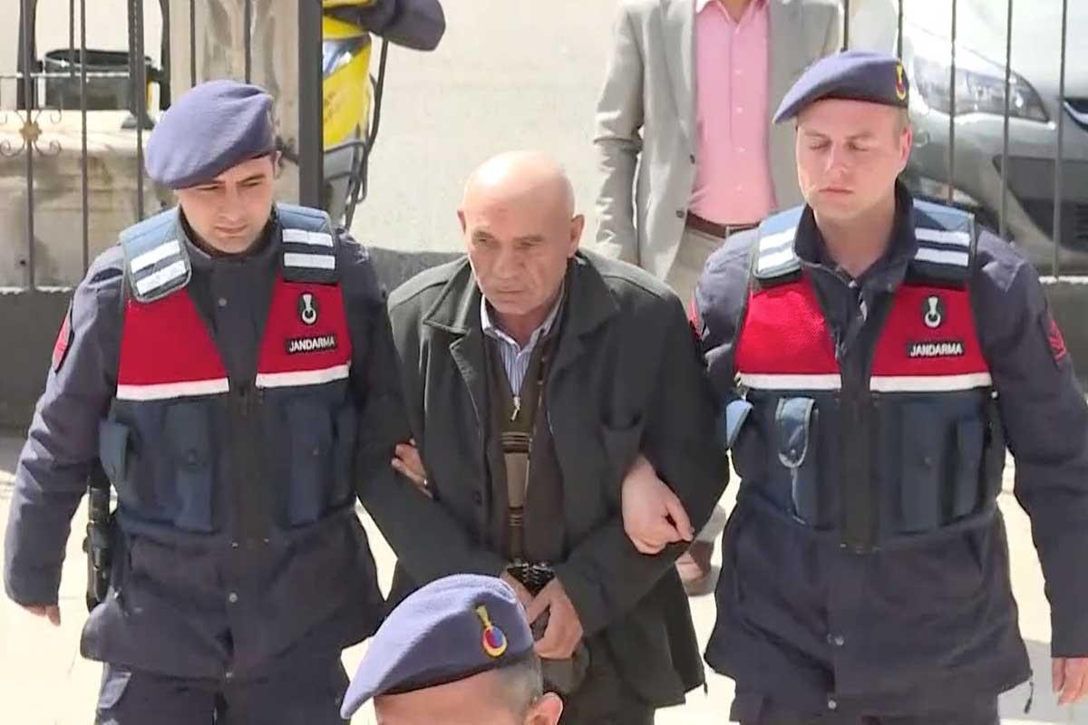 Kemal Kılıçdaroğlu'ya yumruk atan Osman Sarıgün serbest bırakıldı