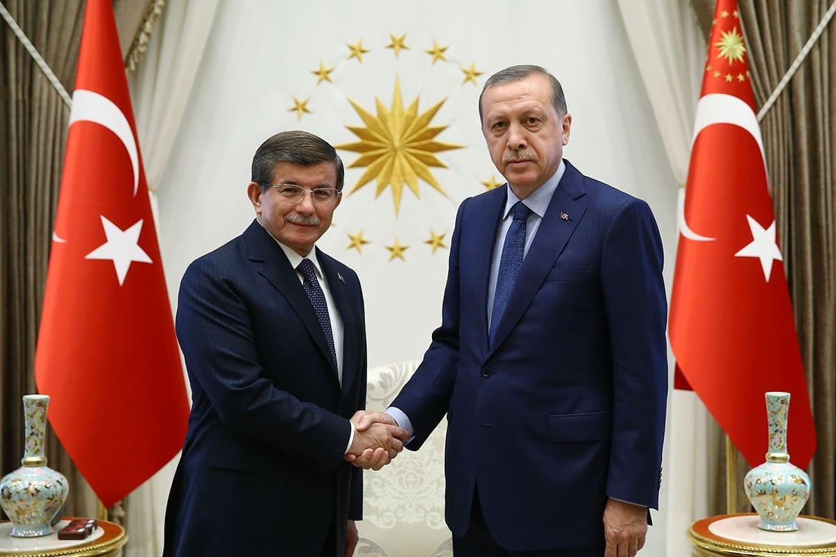 Ahmet Davutoğlu'nun çıkışı: Meydan okumadan meydana çıkmak