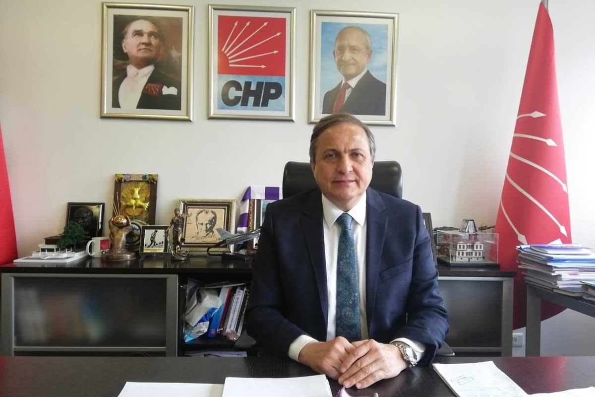 chp genel başkan yardımcısı seyit torun