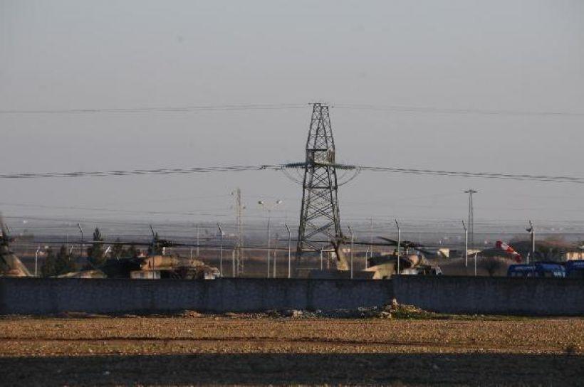 Suriye sınırında 3 Güney Koreli gözaltına alındı